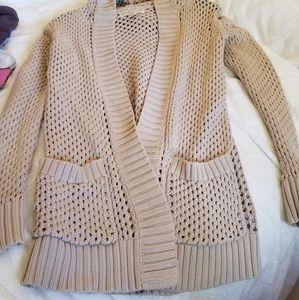 Michael Kors Knit Cardigan